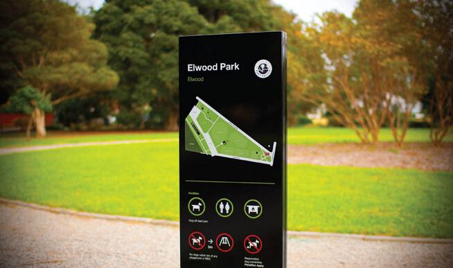 5a级旅游景区导视标识系统规划设计